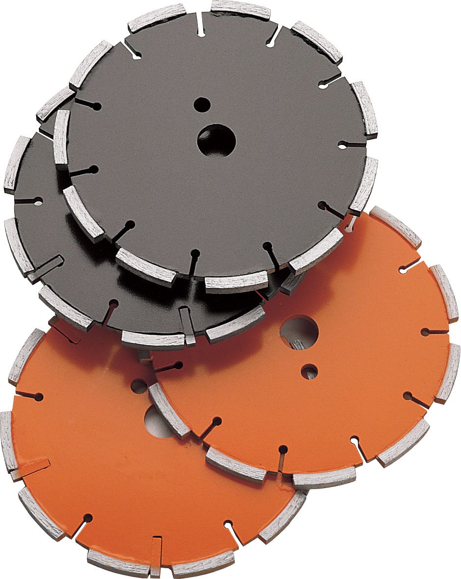 Crack Saw & Loop Saw Blades