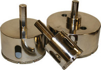 Plated Hole Saws
