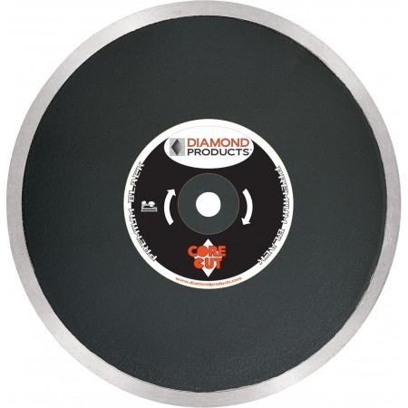Premium Black Continuous Rim Tile Diamond Blades