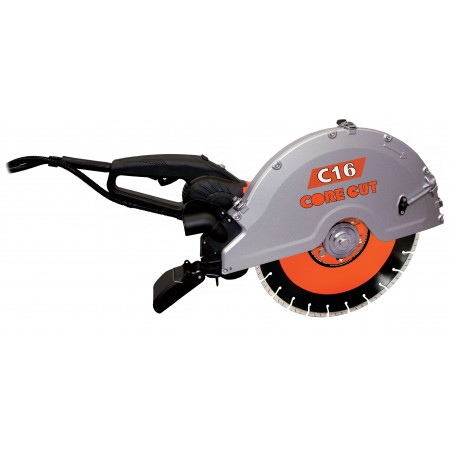 C16 Electric Hand Saw