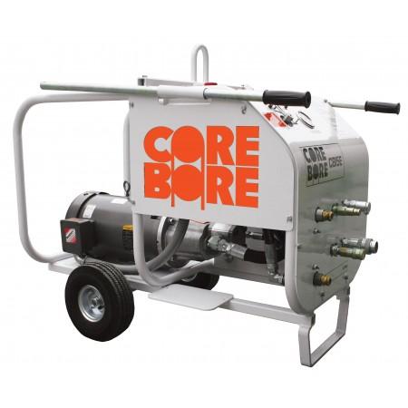 CB15EXL Hydraulic Power Unit