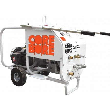 CB20EXL Hydraulic Pump Unit