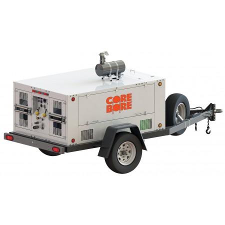 CB80DT Power Units