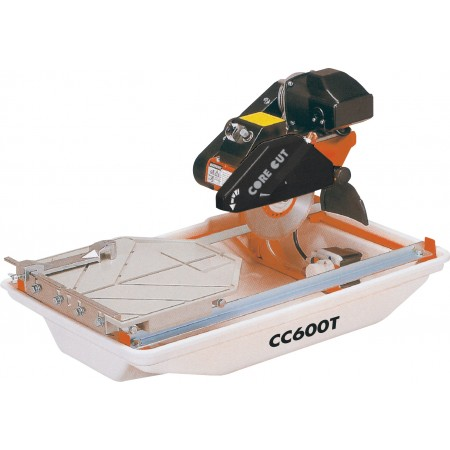 CC600T Small Tile Saw