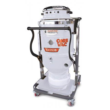 CV353B HEPA Vacuum