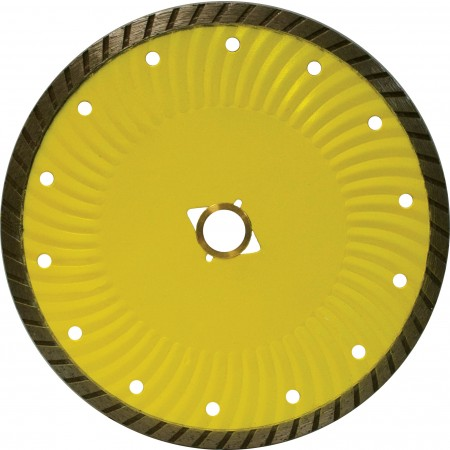 Graviton™ Plus Turbo High Speed Blades