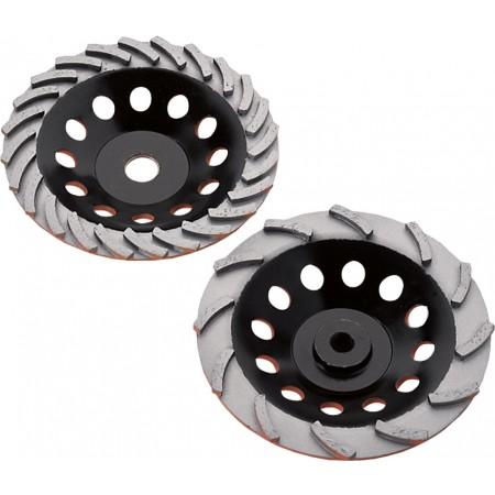 HD Spiral Turbo - T5H
