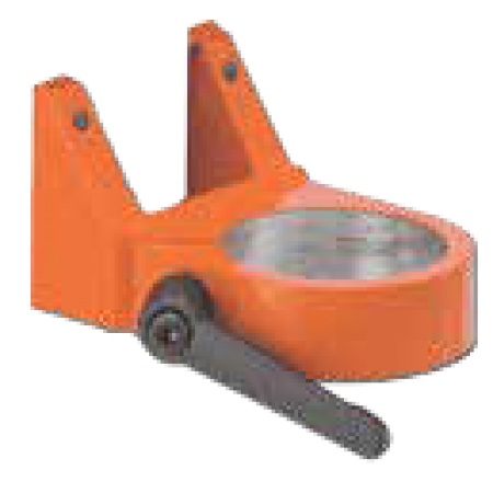 MOTOR MOUNTS AND DISCONNECTS