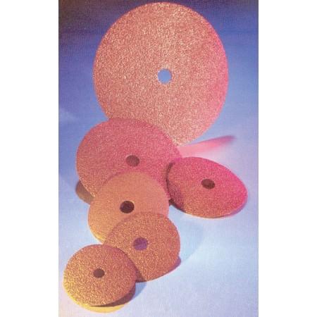 Tyrolit PREMIUM Resin Fiber DiscsAluminum Oxide for Steel