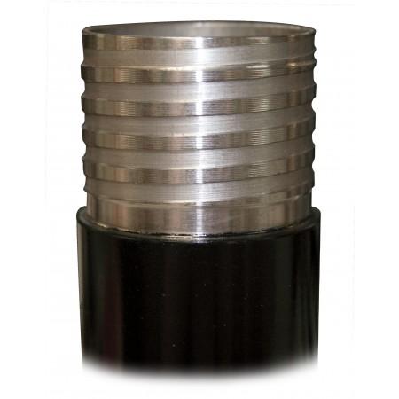 Threaded Caps & Threaded Barrels
