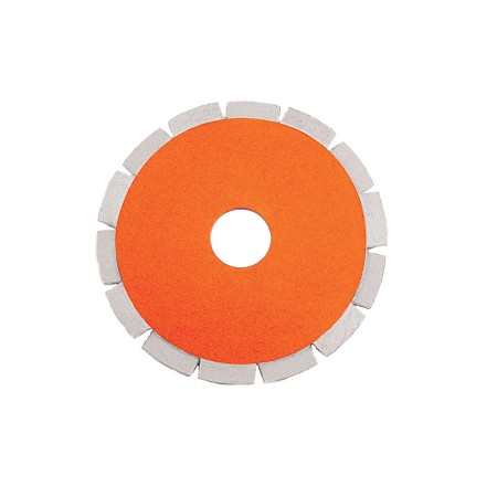 Heavy Duty Orange High Performance Tuck Point Blades