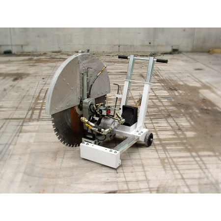 Wall Saw Cart for CC1600 Saws