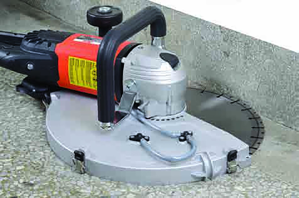 Wall Electric Masonry Saw : C electric hand saw