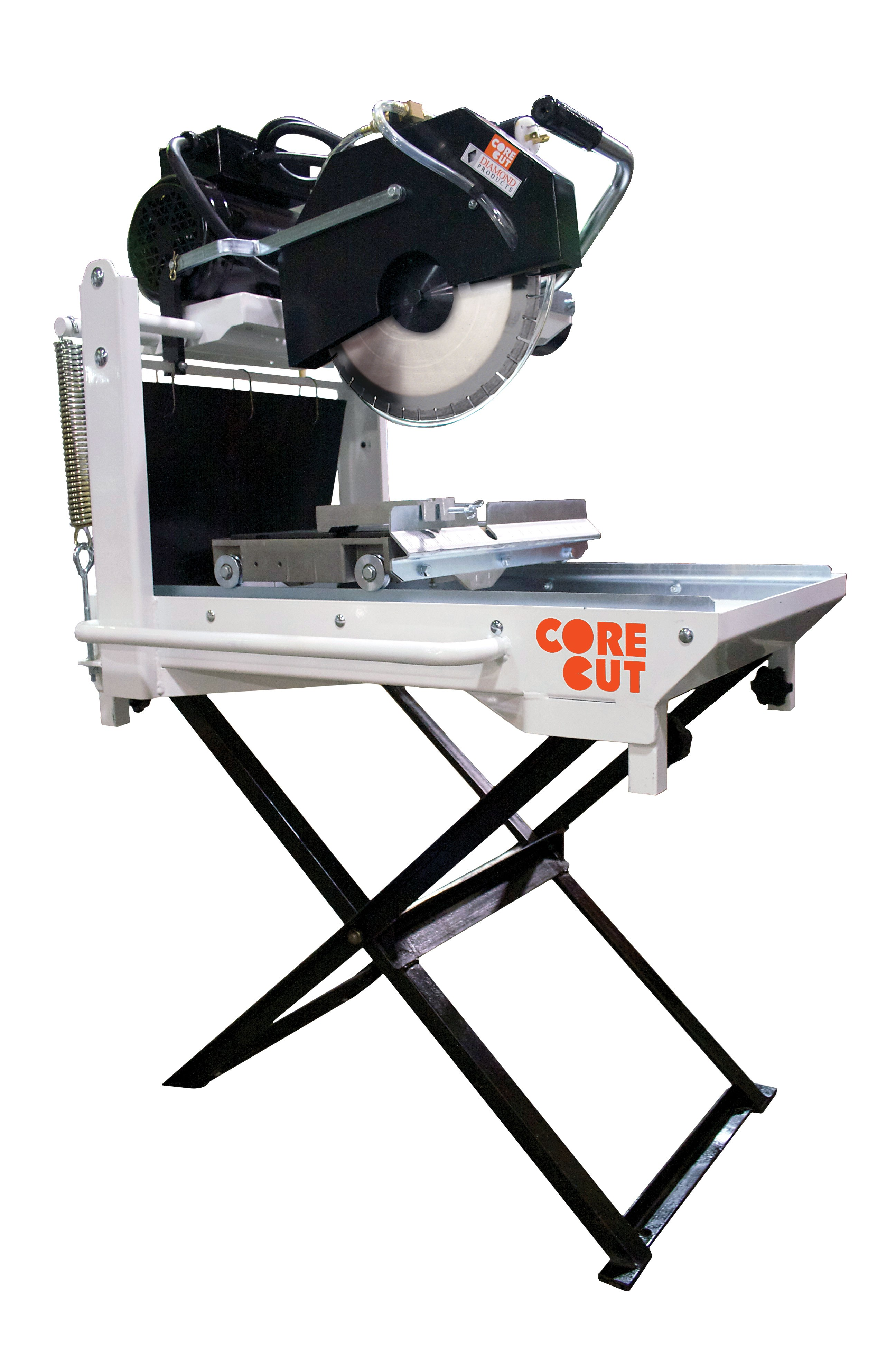 CC5000MXL2 Shown with Optional Folding Stand