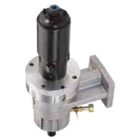 AIR-PNEUMATIC MOTORS