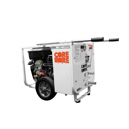CB18BVXL Hydraulic Power Units