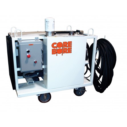 CB40EXL Electric Power Unit