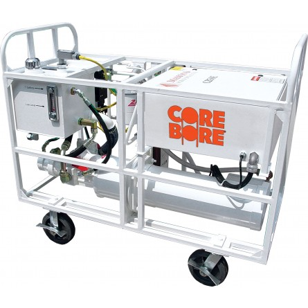 CB50E Electric Power Unit