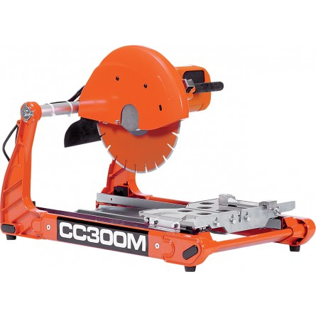 CC300M Electric Masonry Saw