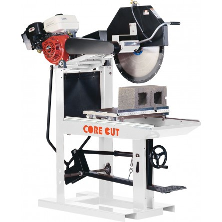 CC800M BLOCK SAW