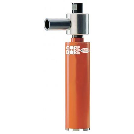 Heavy Duty Orange Dry Vacuum Core Bore Bit