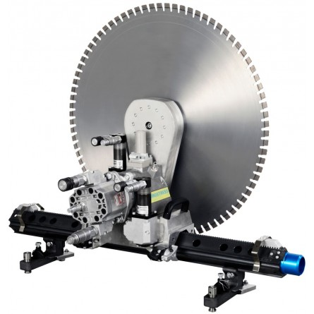 HYDROSTRESS WALL SAW PACKAGES