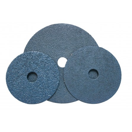 Tyrolit PREMIUM Resin Fiber DiscsZirconia for Metal & Cast Materials