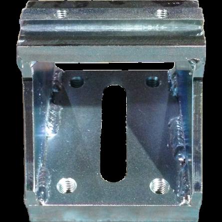 CC1600 TRACK FOOT SYSTEM & TRACK FEET