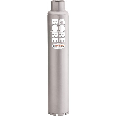 Supreme Silver Core Bore Bits