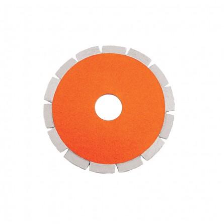 Heavy Duty Orange High Performance Tuck Point Blades