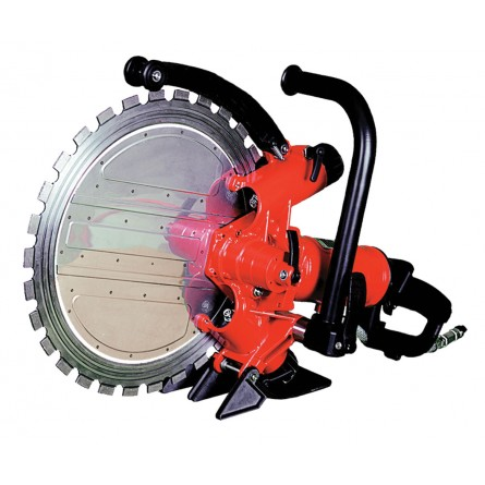TR40 Ring Saw