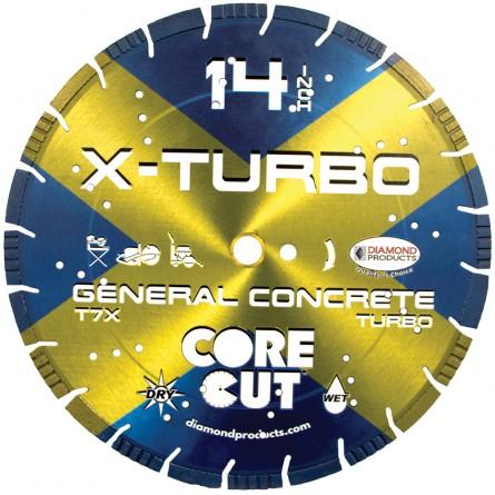 X-Turbo Blade