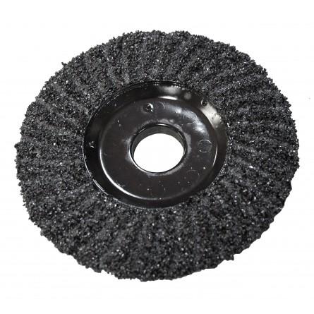 Zec© and Semi-Flexible Grinding Discs for Concrete/Masonry