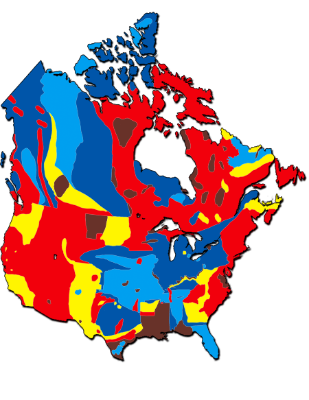 Base Map Layer