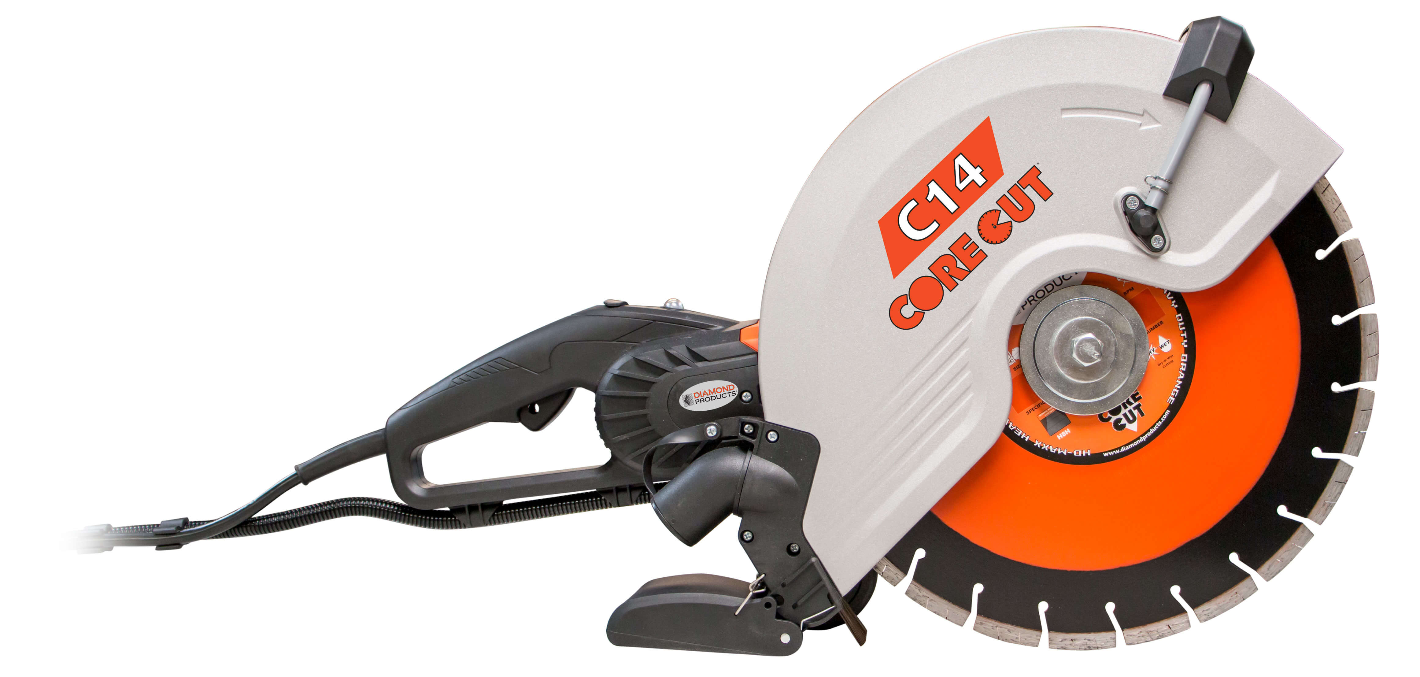C14 Electric Saw