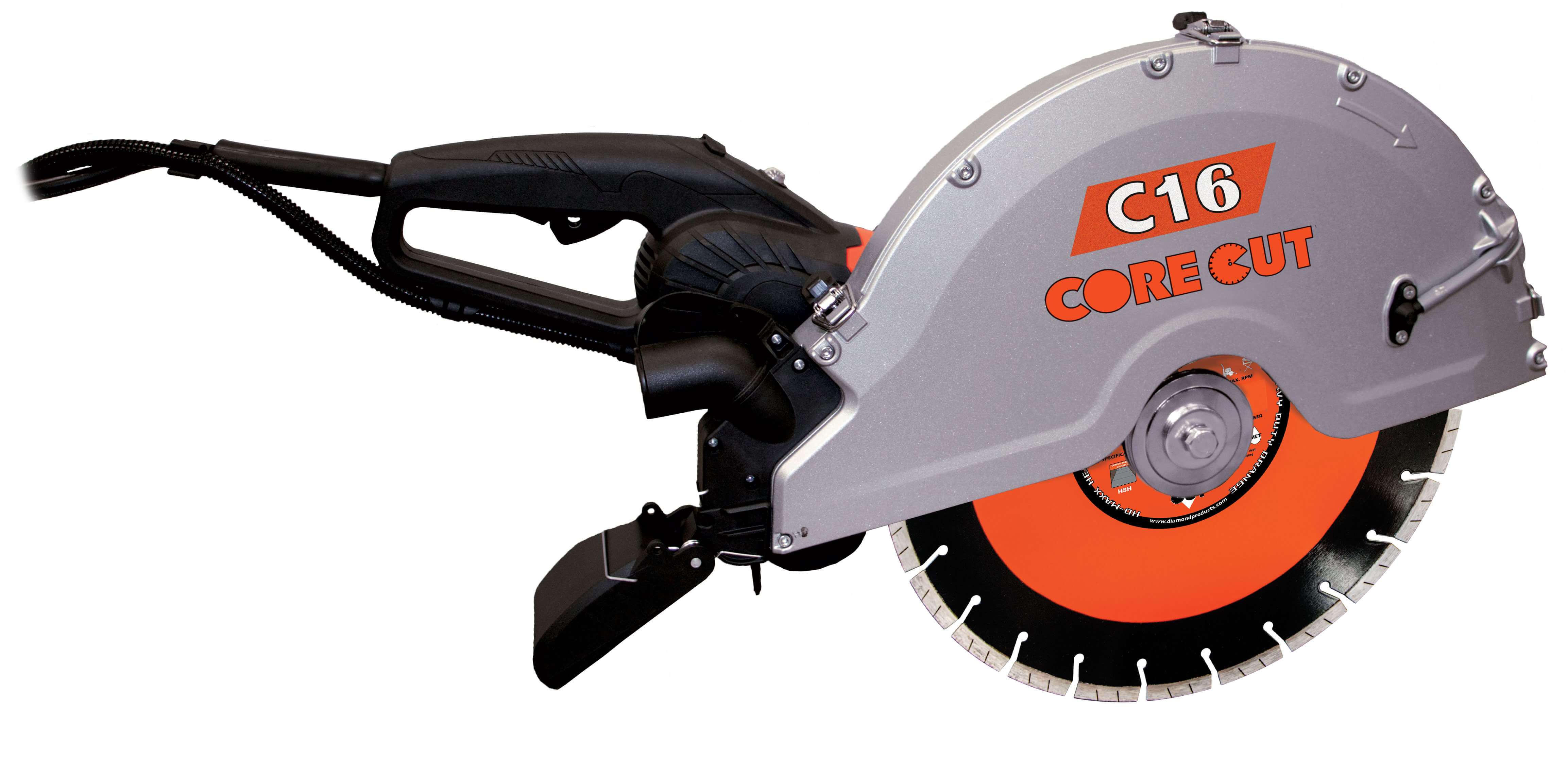 C16 Electric Saw