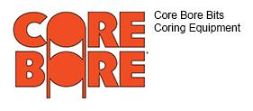 Core Bore Bits Coning Equipment